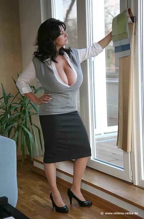 Melina Velba Tight Top